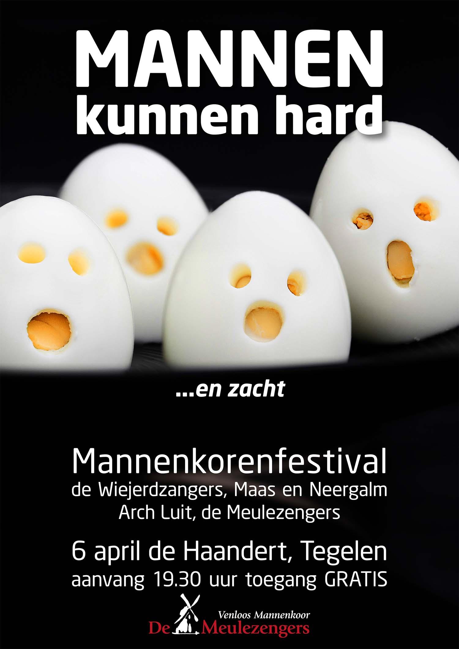 Mannenkorenfestival